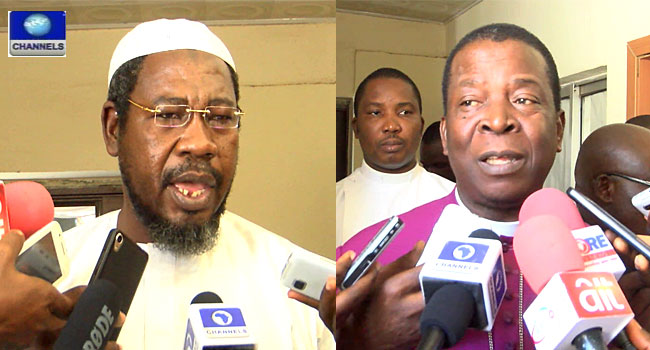 Ending Insurgency: Religious Leaders Give Recommendations