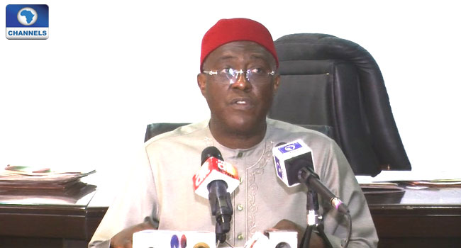 PDP Describes 2016 Budget As 'Fraud'