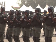 Abia Police Launch Strategies For Festive Season
