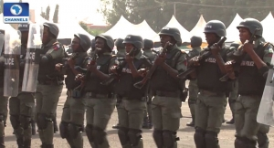 Abia Police Launch Strategies For Festive Season