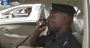 Police Commissioner, domestic staff