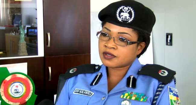 Police Call For Vigilance, Moderation During Yuletide