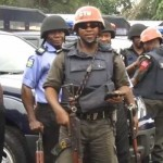 Police kill armed robbers in Rivers