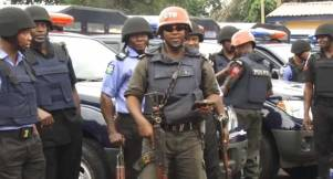 Kano Police Parades Suspects, Recovers Items Worth 5bn Naira