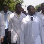 Resident-doctors