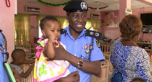 Rivers Police Embark On Community Outreach