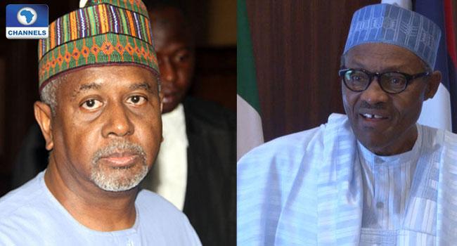 Sambo-Dasuki-and-Muhammadu-Buhari