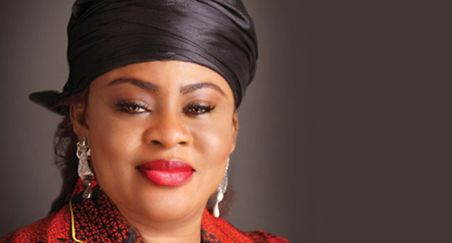 Court To Deliver Judgement On Stella Oduah's Suit