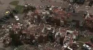 Texas---tornadoes