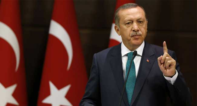President Erdogan Wins Turkish Referendum