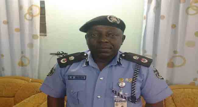 Yobe Police Recorded Less Serious Crimes In 2015 – Commissioner