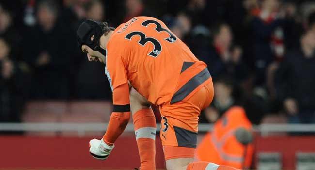 Cech Says Arsenal Can Still Win Premier League