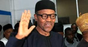 Muhammadu Buhari, Ajoke Mohammed