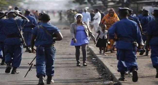 Burundi Military Sites Attacked, 12 Insurgents Killed