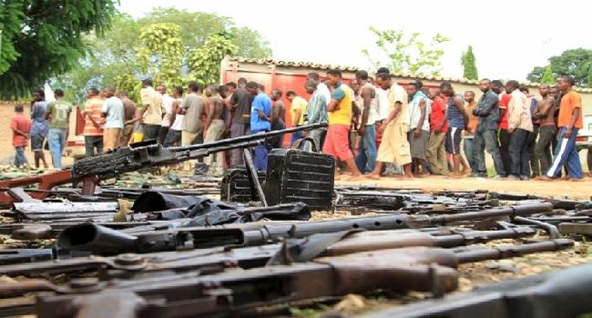 Burundi Crisis: At Least 90 Dead
