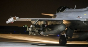 Syria Conflict: Coalition Strike 'Kills Government Forces'