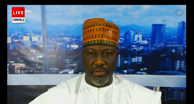 N8 Billion Has Been Refunded To Government Treasury – Melaye
