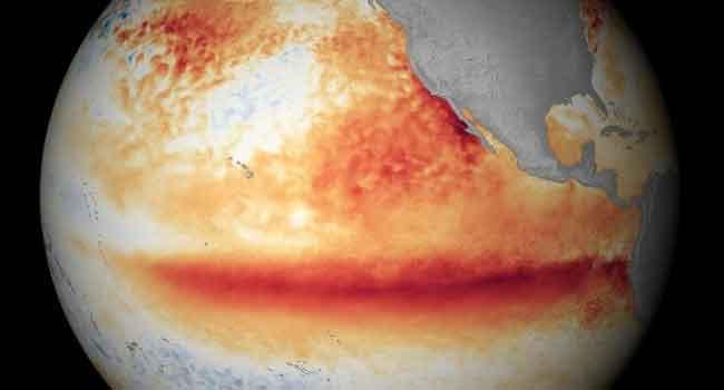 Worries Grow Over El Nino Weather Report