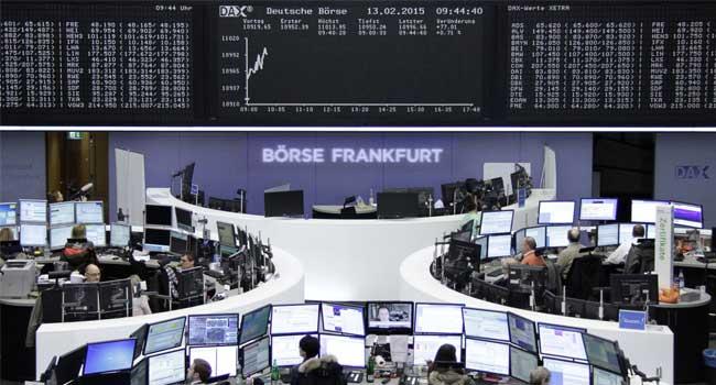 EgyptAir, Stock Markets