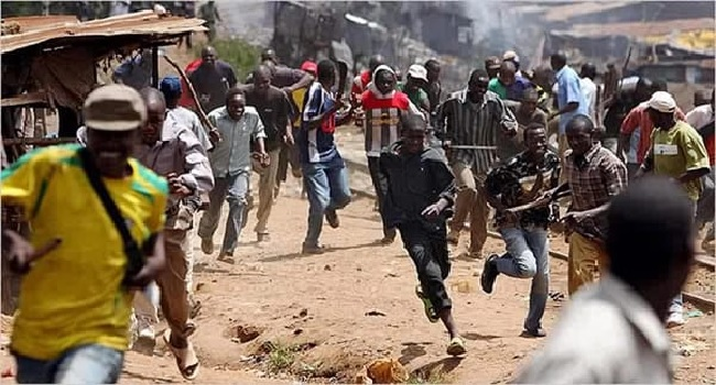 Six Dead In Fulani, Igede Youths Crisis