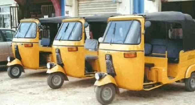 COVID-19: Kaduna Govt Bans Commercial Tricycles, Motorcycles