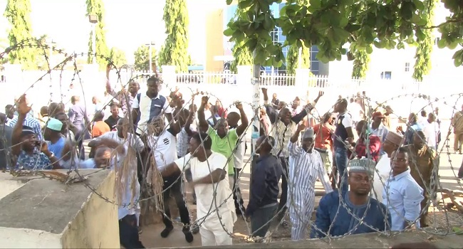Kogi Governorship: Ebira Youths Call For Judicial Settlement