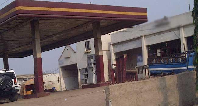 DPR, NSCDC Seal 5 Petrol Stations In Ogun
