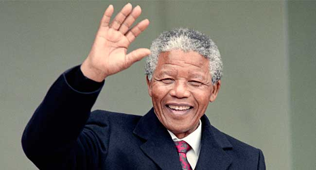 African Leaders Urged To Imitate Mandela