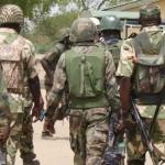 Military, Troops, Boko Haram, Yobe
