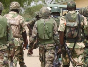 'Operation Python Dance' To Be Conducted Annually – Army