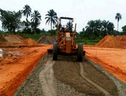 Nnebisi Road in Delta State