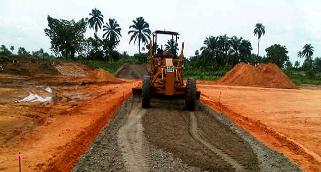 Federal Government To Probe 362 Kilometer East-West Road Project
