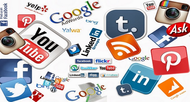 Social Media, INEC