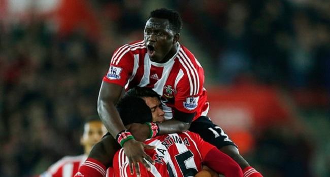 Knockout: Southampton Humiliate Arsenal On Boxing Day