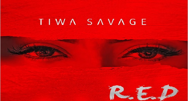 Tiwa Savage Drops 'Standing Ovation' Featuring Olamide