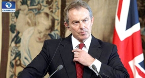 Tony Blair, Brexit, Britain