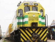 Railway corporation, Train service