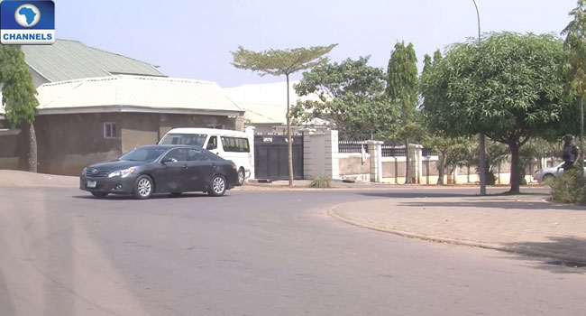 EFCC Raids Former Customs Comptroller General's Residence