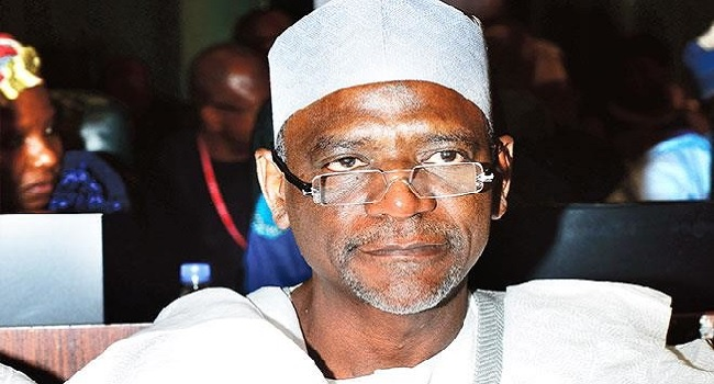 FG Restates Commitment To Improving Standard Of Education