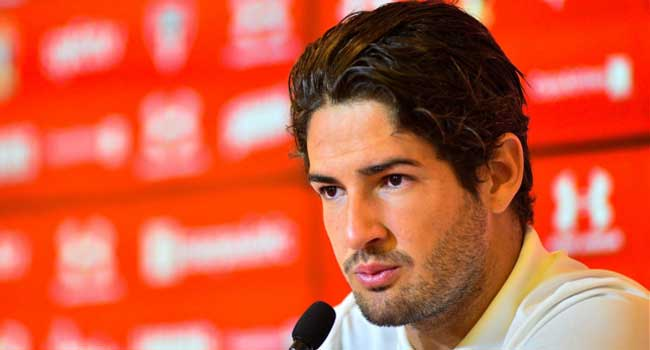 Pato Quits Chinese League After 'Paying Up' His Contract