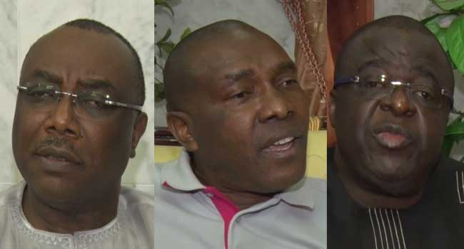 Anambra PDP: Pro-Oguebego Candidates Demand Certificates Of Return