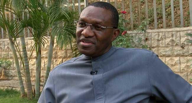 Image result for Senator Andy Uba