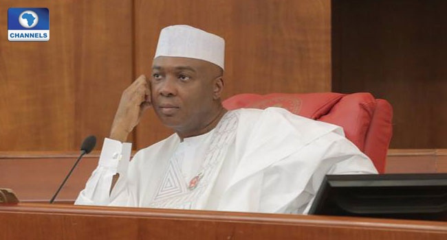 Offa Bank Robbery: Saraki Sends ADC To Pick Up Police Invitation