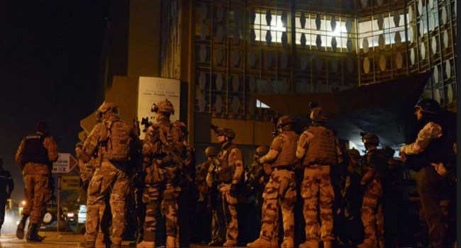 At Least 23 Killed In Burkina Faso Hotel