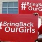 Chibok Girls, BBOG, Presidency, Boko Haram