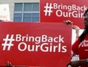 Sambisa Clearance: BBOG Demands Chibok Girls' Whereabouts