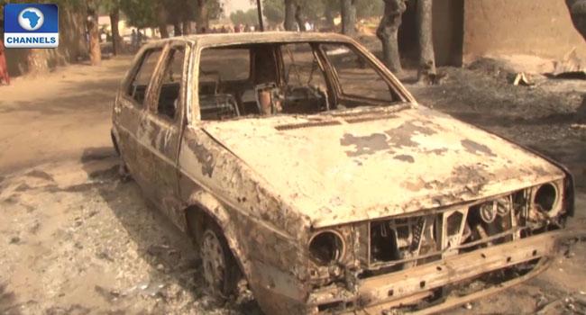 Four Killed In Fulani, Gwari Reprisal Attack In Niger