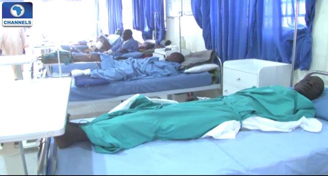 Dalori attack Boko Haram