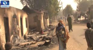 10 People Killed In Fresh Attack In Kaduna