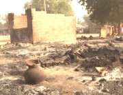 Boko Haram Terrorists Attack Sasawa Town In Yobe State